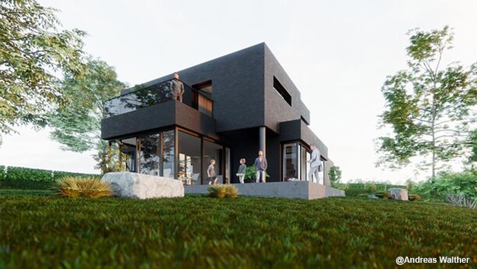 arquitectura - Especialistas en soluciones para Rhinoceros - icreatia.es