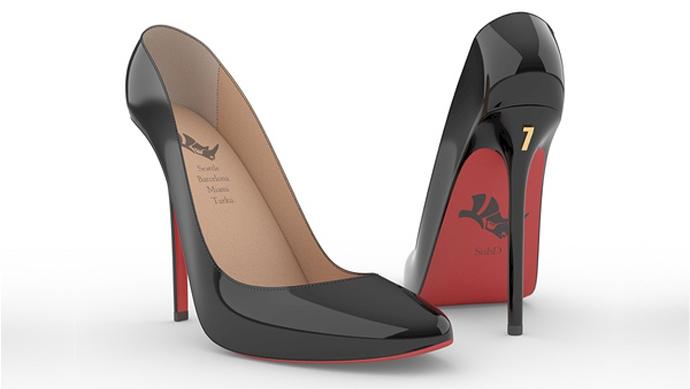 diseño de calzado - Especialistas en soluciones para Rhinoceros - icreatia.es